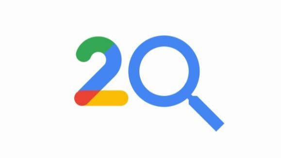 Google celebra 20 años consolidado como el buscador de referencia