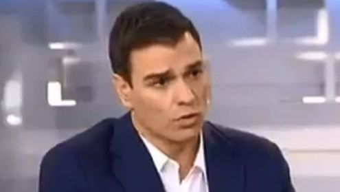 PP y Podemos tiran de hemeroteca para sonrojar a Sánchez