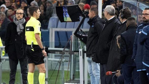 La UEFA introducirá el VAR en la Liga de Campeones 2019-2020