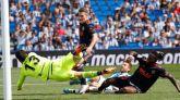 El Valencia respira y también toma Anoeta | 0-1