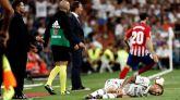 Ceballos cambia a Lopetegui pero el Real Madrid no tumba al Atlético | 0-0