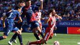 Huesca y Girona se neutralizan y reparten los puntos | 1-1