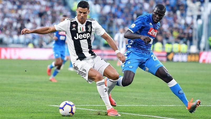 Ligas europeas. Ronaldo disfruta de la Juventus y Mourinho se entierra