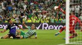 Loren vuelve a salvar al Betis, esta vez ante el Leganés | 1-0