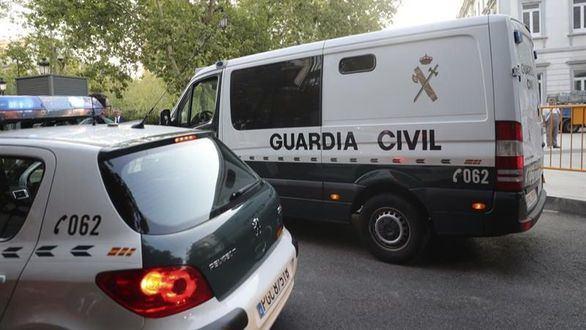 Desmantelada una red yihadista en las cárceles españolas
