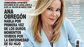 La boda de Ortega Cano y la vuelta de Álex Lequio tras meses de tratamiento
