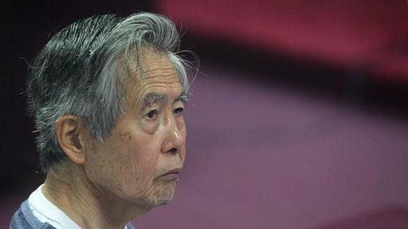 Anulado el indulto de Fujimori, que deberá volver a la cárcel