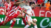 El Eibar doblega al Girona en el partido de las remontadas | 2-3