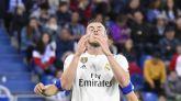 El Real Madrid de Lopetegui también se estrella ante el Alavés | 1-0