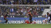 El Leganés gana al Rayo un derbi histórico y de urgencias | 1-0
