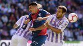 El Valladolid muestra agonía para ganar al Huesca | 1-0