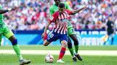 El Atlético derriba al Betis y roza el liderato liguero | 1-0