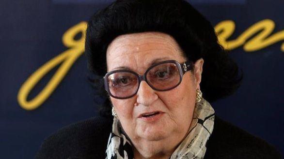 Personalidades de la música y la política dan su último adiós a Montserrat Caballé