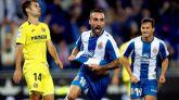 El Espanyol muestra a Villarreal que va en serio | 3-1
