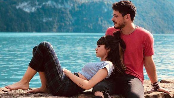 Se confirman los rumores: Aitana y Cepeda ponen fin a su relación