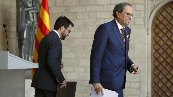 Los letrados rechazan los votos delegados de los diputados suspendidos