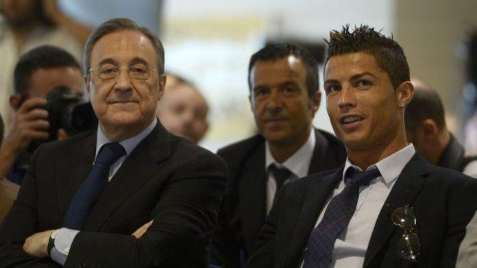 El Real Madrid niega que forzara a Ronaldo a firmar un pacto con su supuesta víctima