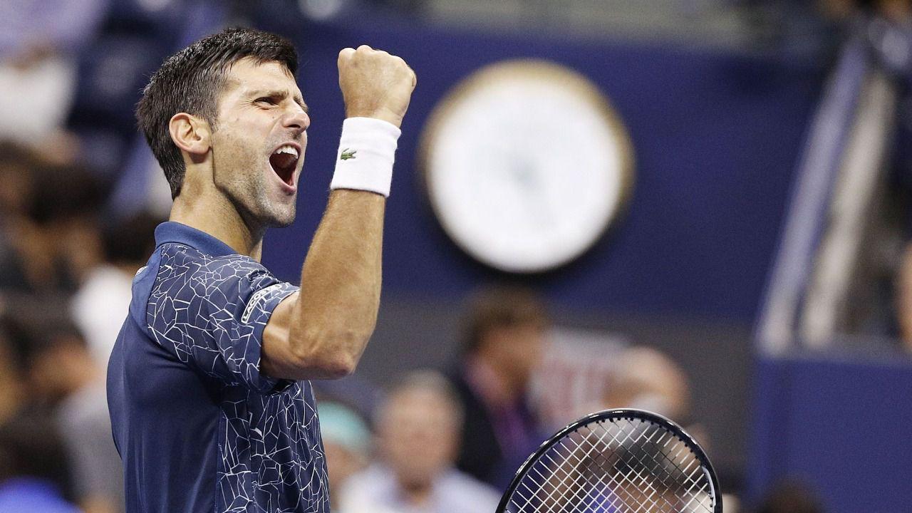 ATP. Djokovic gana en Shanghai, acecha a Nadal y critica a la Davis de Piqué