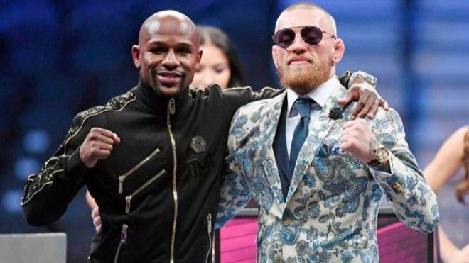 UFC. ¿Entrenará Mike Tyson a Khabib para pelear con Mayweather?