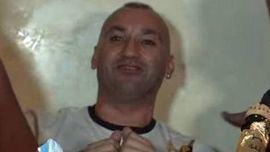 Se entrega Francisco Tejón, el narco más buscado de España