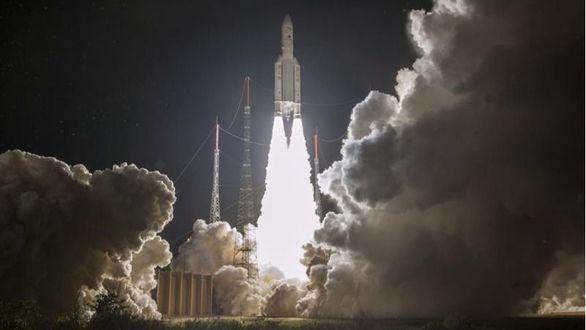 La primera misión europea a Mercurio, un 8% española, despega con éxito