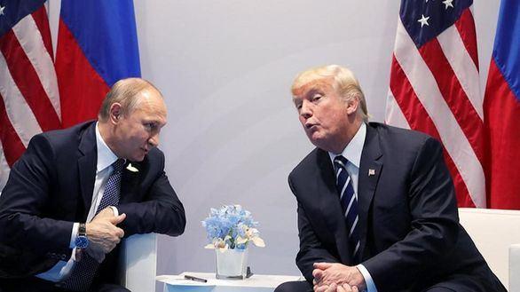 Trump exigirá a Putin que deje de apoyar a Venezuela y Cuba