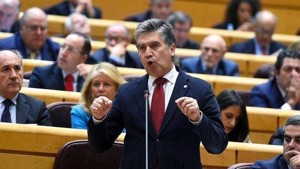 Repaso del PP a Sánchez por su tesis y los ministros reprobados