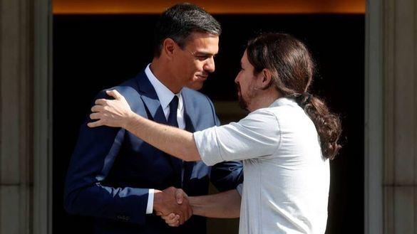 El PSOE quiere despenalizar el delito de injurias a la Corona