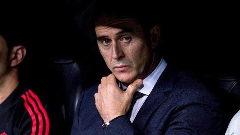 El Real Madrid confirma que Lopetegui seguirá, por lo menos, hasta el 'Clásico'