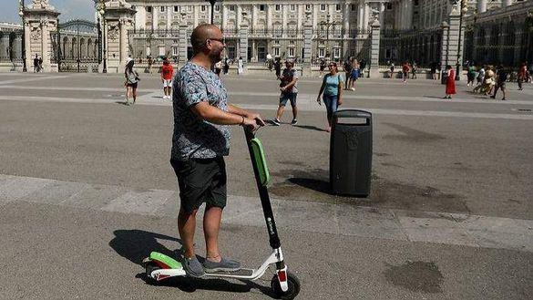 Guía para moverse por Madrid según la nueva normativa