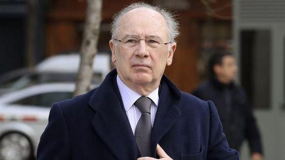 La Audiencia Nacional rechaza suspender el ingreso en prisión de Rato