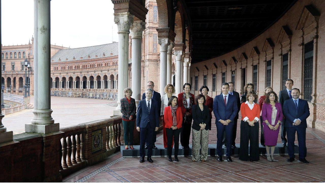 Un Consejo de Ministros con sabor electoral