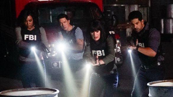La nueva temporada de 'Mentes criminales' comienza conectando con un caso anterior.