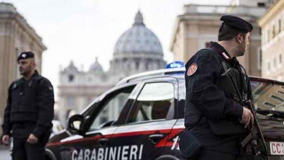 Violada durante horas y asesinada en Italia