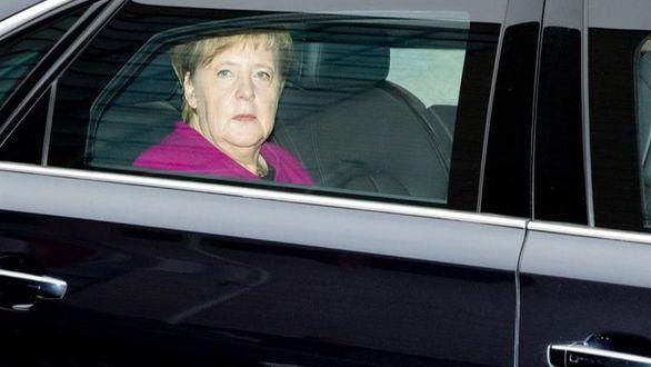 La 'era Merkel' toca a su fin: no se presentará a la reelección en la CDU