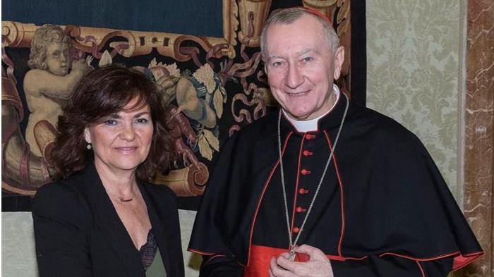 El Vaticano no se opone a la exhumación de los restos de Franco