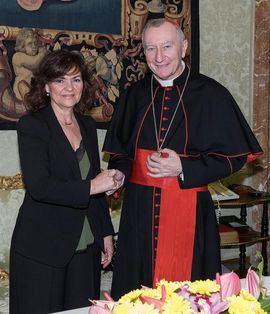 El Vaticano no se opone a la exhumación de los restos de Franco del Valle de los Caídos