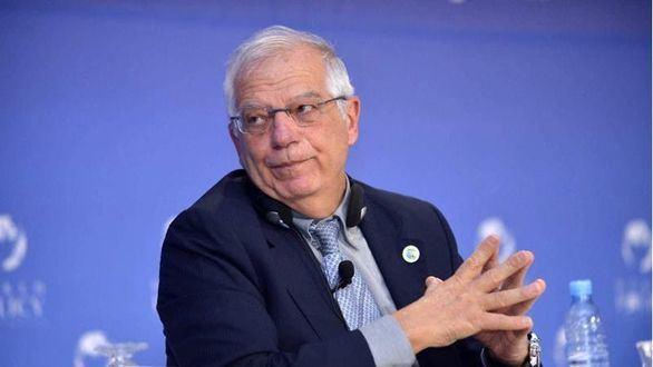 Borrell: