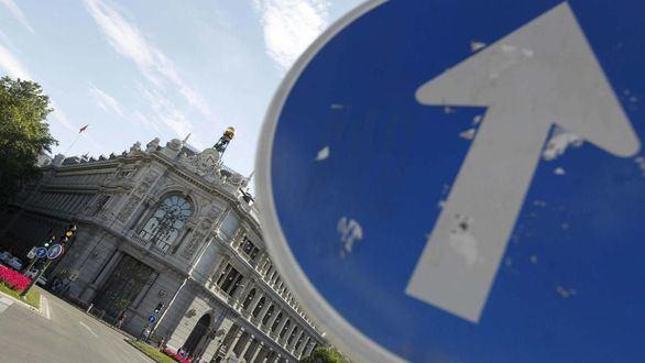 La economía española crece de nuevo el 0,6 % en el tercer trimestre
