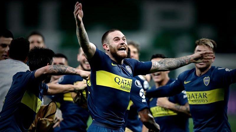 Copa Libertadores. Histórico: Boca y River batallarán en la final por vez primera