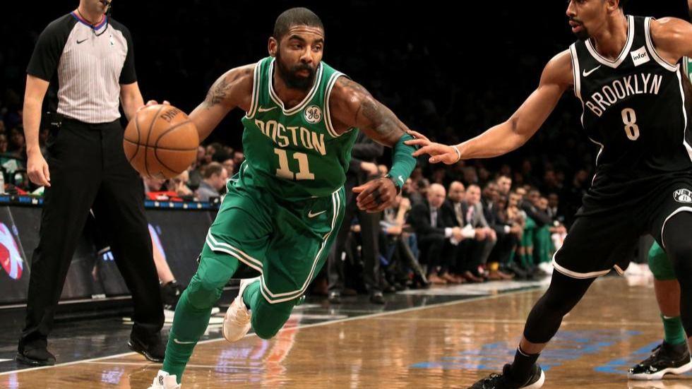 NBA. Los Celtics marcan territorio en la Conferencia Este y Embiid estalla