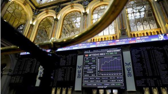 Subidón en la Bolsa tras la decisión del Tribunal Supremo