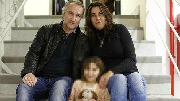 Prisión para los padres de Nadia por estafa continuada