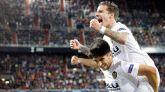 El Valencia se aferra a la Champions |3-1