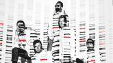Vuelven los Backstreet Boys: nuevo disco y gira mundial en 2019