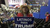 Trump restringe la concesión de asilo en el límite con México