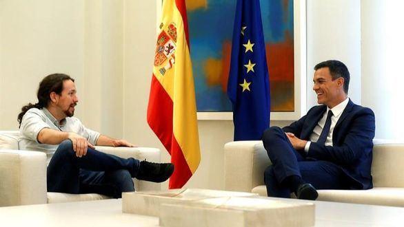 Golpe de gracia de Sánchez al castellano en la educación catalana