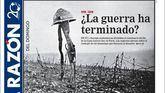 Cien años del armisticio de la Primera Guerra Mundial