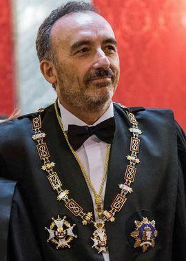Gobierno y PP pactan que Manuel Marchena presida el Poder Judicial