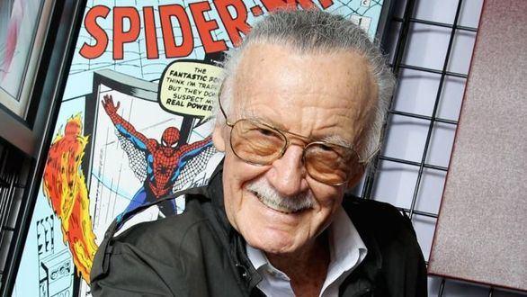 Muere la leyenda del cómic Stan Lee, padre de Spiderman o El increíble Hulk